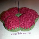 Free-Crochet-Pattern-Felted-Floral-Pin-Cushion-by-Jessie-At-Home