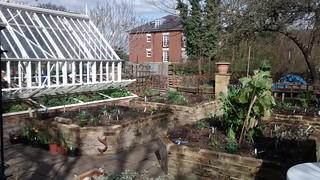 Spring at Sydenham Garden2