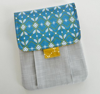 idea pouch
