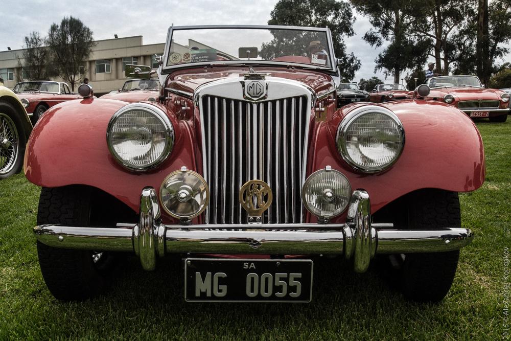 20150329 MG car club of SA-14