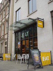Picture of Eat, W1S 1JF