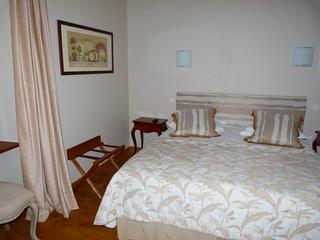 Habitación del Hotel Best Western Beausite de Rocamadour (Francia)