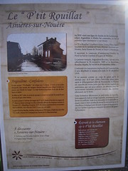 LE P'TIT ROUILLAT - Photo of Montignac-Charente