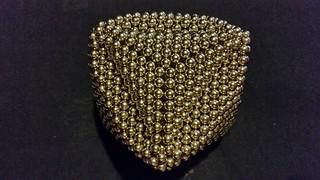 1734 magnet dork cube