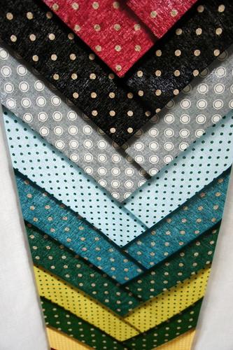 Friendship Bracelet Quilt Row for Cara's Quilt #quiltjourney