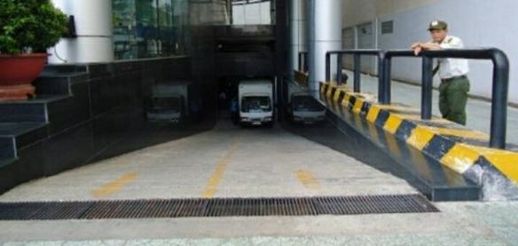 Dự án bất động sản SPT Building