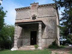 Temple protestant du Fleix