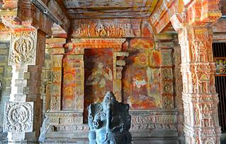 THE GREAT LIVING CHOLA TEMPLES : DARASURAM (தாராசுரம்)