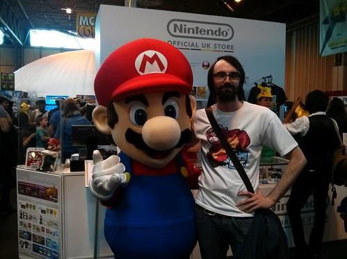 001 - DH&Mario