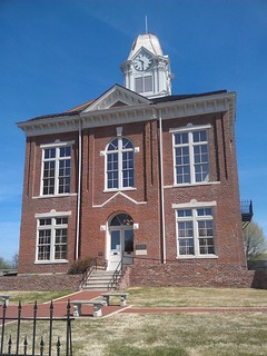 Greene County Courthouse- Paragould AR (1)
