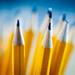 Pencil by Drachenfanger