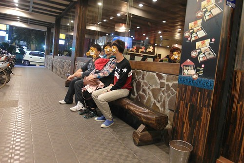 高雄過年餐廳推薦:到松江庭吃到飽日式料理店大吃特吃 (41)