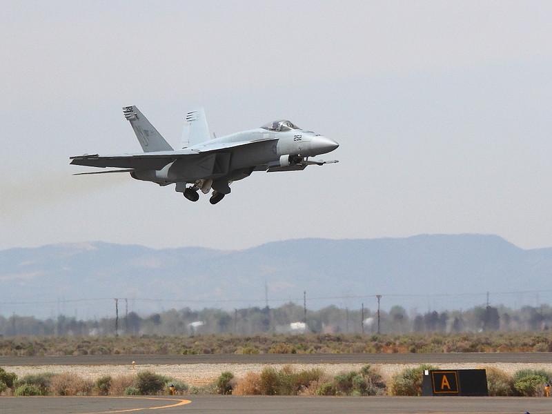 IMG_7361 F/A-18E Super Hornet