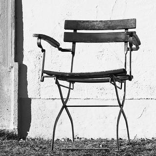 chair -