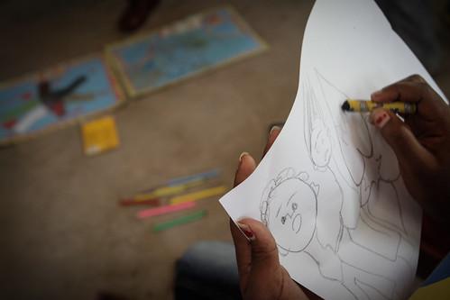 training kenya workshop ptsd kakuma haifauniversity psycosocial turkanacounty