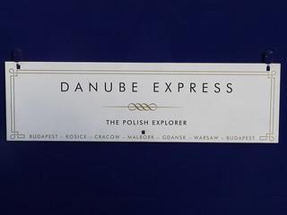 Danube Express train (Oswiecim, 04.09.2008)   (8)