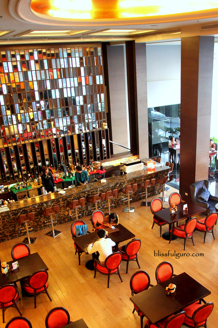 Luxent Hotel Quezon City