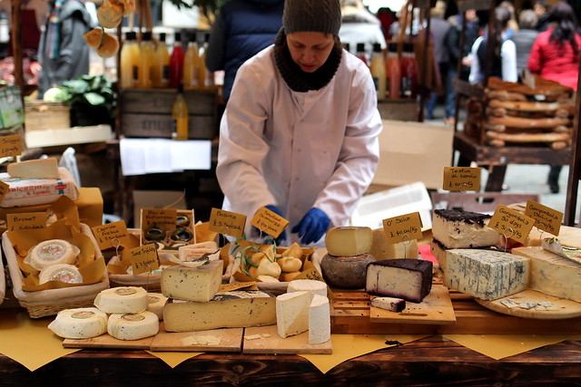 SLOW Food Market Rosewood (12)
