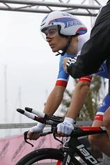 Tirreno-Adriatico 2015 - étape 7 (CLM)