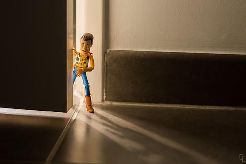 Woody's worry