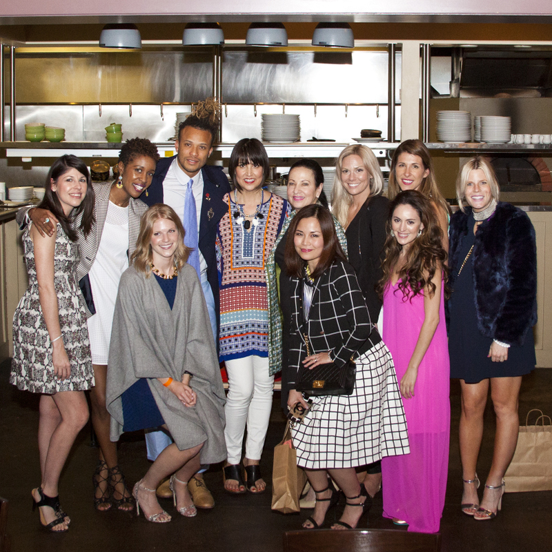 Dinner-Trina-Turk-Charleston-Fashion-Week-14