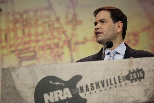 Nashville: NRA National Convention