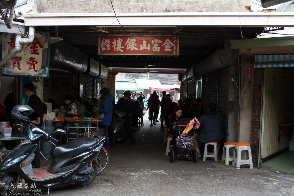 台南私藏景點-麻豆市場吃吃吃 (22)