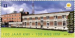 13 IRM 100ans TIMBRE 1