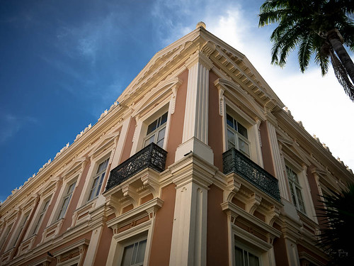 Medical School - Pelourinho Street - #salvador #bahia #brazil #pelourinhostreet