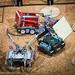 150329 Wrestle Quad Robot Battle-10