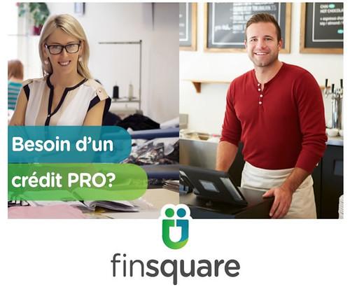 Besoin d'un credit pro ? by encuentroedublogs