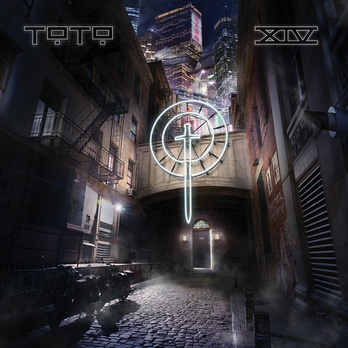 """Toto """"XIV"""" (Released: 03/20/15)"""