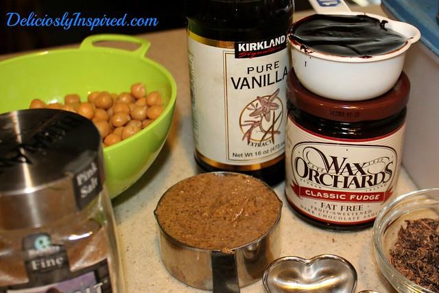 Wax Orchard - Choc Bar - Ingredients