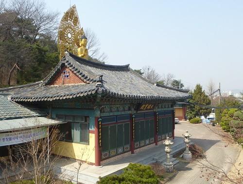 Co-Suwon-Ville-Quartier de l'hotel (9)