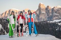 Vítězky soutěže krásy České Miss nadchlo Jižní Tyrolsko