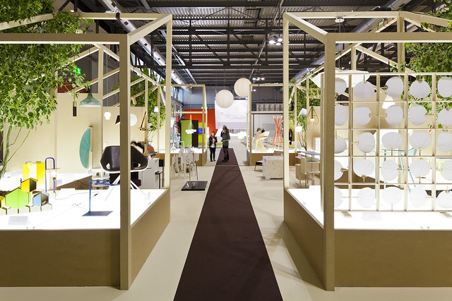Milano design week 2016 salone del mobile where milan - Feria del mueble milan 2017 ...