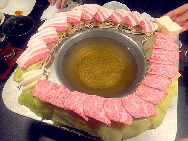 韓国肉料理 イマサラ