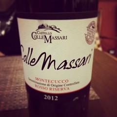 #priorità #vino #Wine #noi #visioni  #montecucco #toscana e daje.... Non vi penso proprio