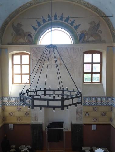 ehemalige Synagoge Arnstein