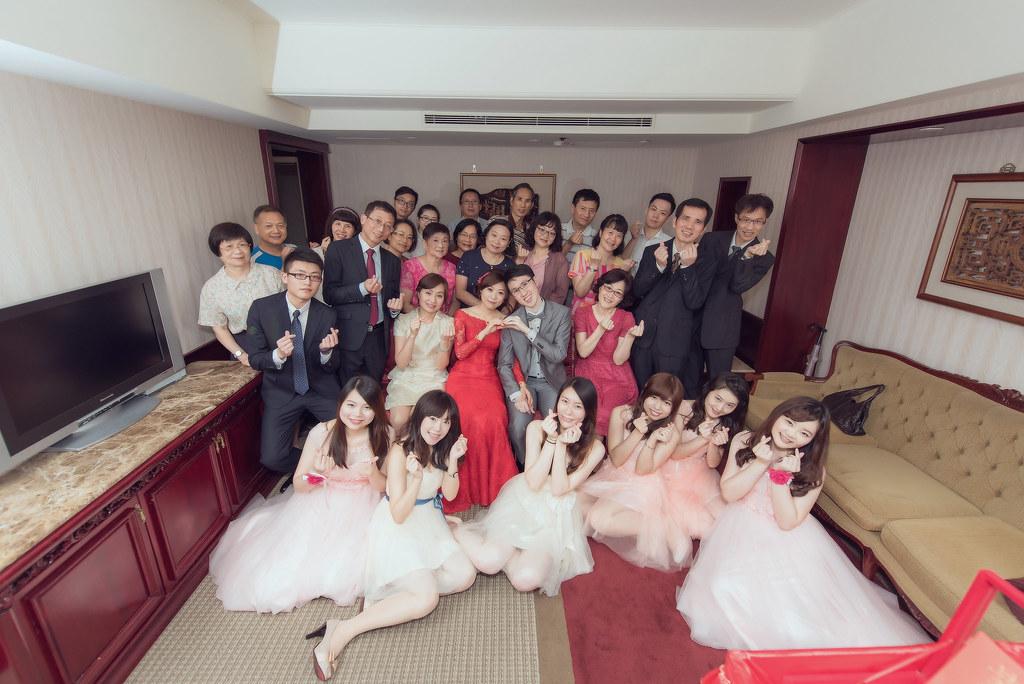 20160528華漾中崙婚禮記錄 (221)