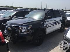 Dallas County Community College Police