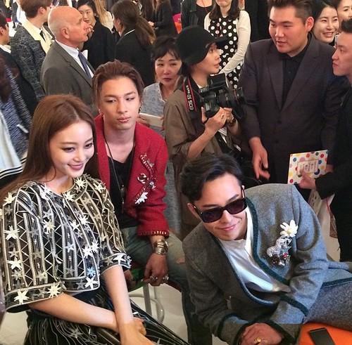GDYB Chanel Event 2015-05-04 Seoul 051