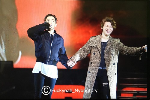 Big Bang - Made V.I.P Tour - Nanjing - 19mar2016 - Fuckyeah_Nyongtory - 01 (Custom)