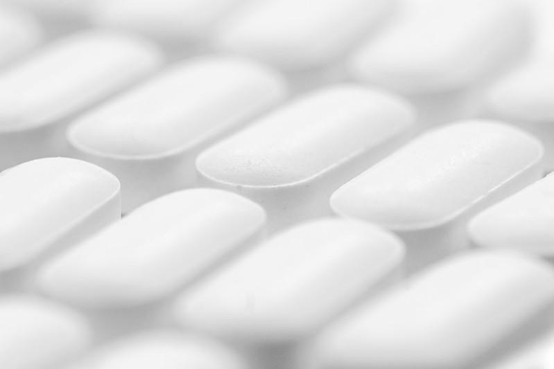 White pills #2