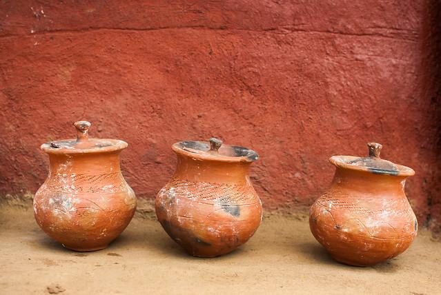 Grace's Pots