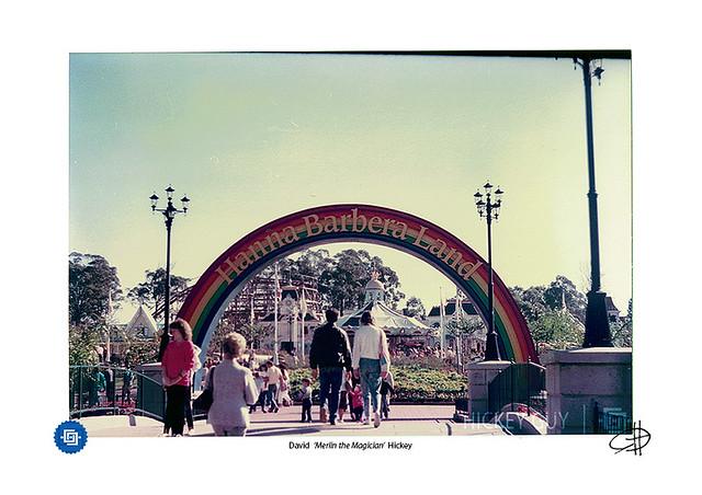 Wonderland - Attractions #16