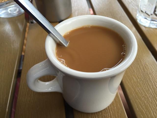Coffee - Griddle Fresh