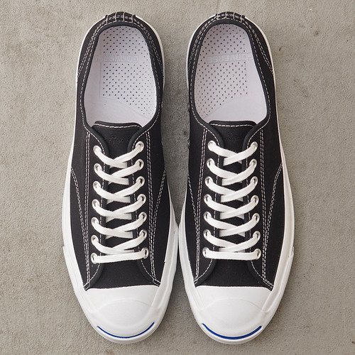 Converse / Jack Purcell Signature