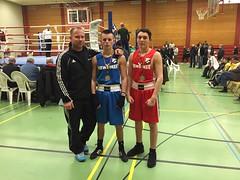 Boxer des BC72 Braunschweig qualifiziert