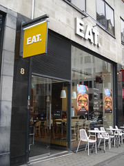 Picture of Eat, W1J 6EE